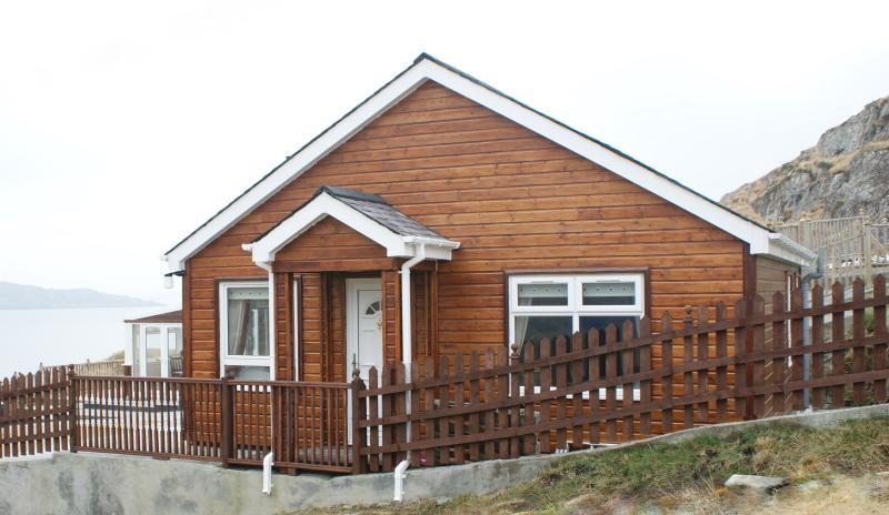 Beag Breagha, holiday rental in Ardhasaig