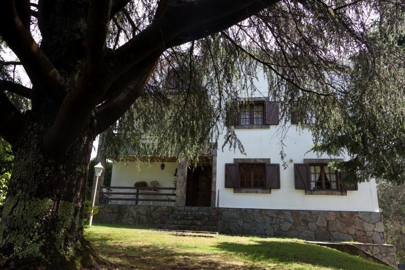 Casa da Curuxeira, location de vacances à O Milladoiro