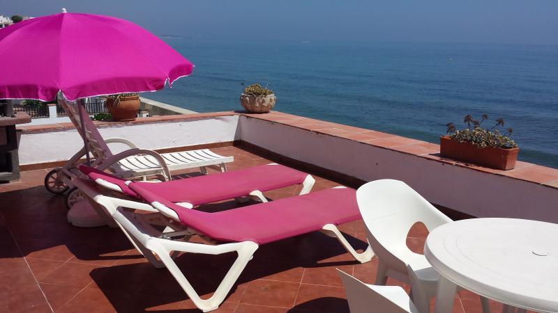 Villa abdul estepona, holiday rental in Estepona