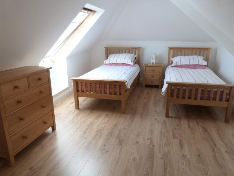 Nairobi Newquay, vacation rental in Newquay