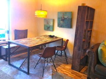 'Nett in Mettmann' Ferienwohnung, holiday rental in Ratingen