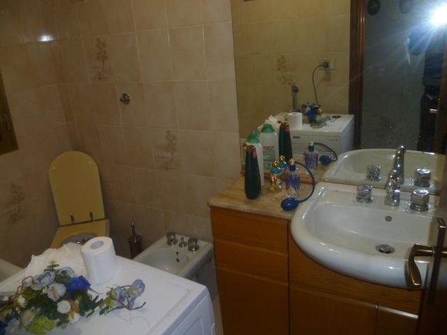 Three rooms furnished Cagliari, vacation rental in Cagliari