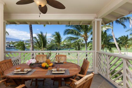 K31 Waikoloa Fairway Villas, holiday rental in Kohala Coast