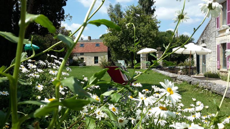 Chambres à la carte, vacation rental in Fontenai-sur-Orne