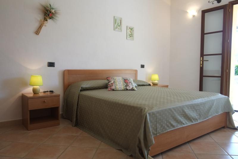 Agriturismo Sant'Anna app. Il Granaio, vakantiewoning in Pomarance