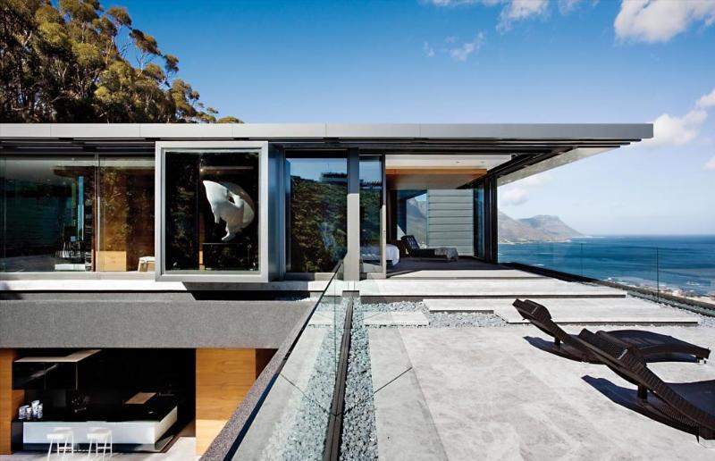 Superbly Positioned, Automated Designer Home, The Epitome Of Luxury, location de vacances à Camps Bay