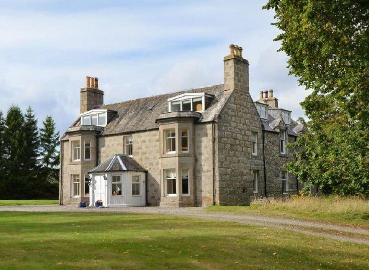 Achnagonalin Lodge, vacation rental in Grantown-on-Spey