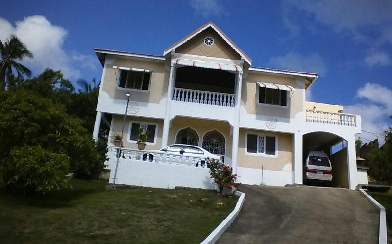Share our family Home in Ocho Rios, Jamaica!