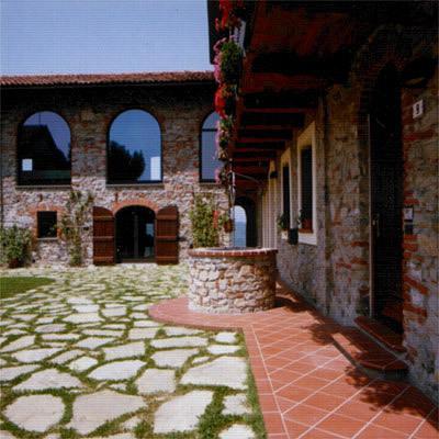 Agriturismo Cascina Bozzetti /2, vakantiewoning in Ponzone