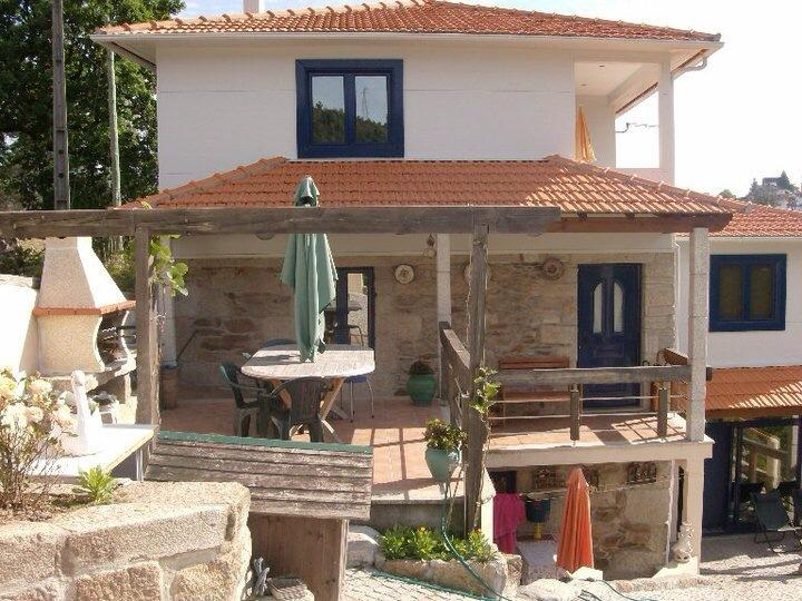 meiacasa, vacation rental in Viseu District