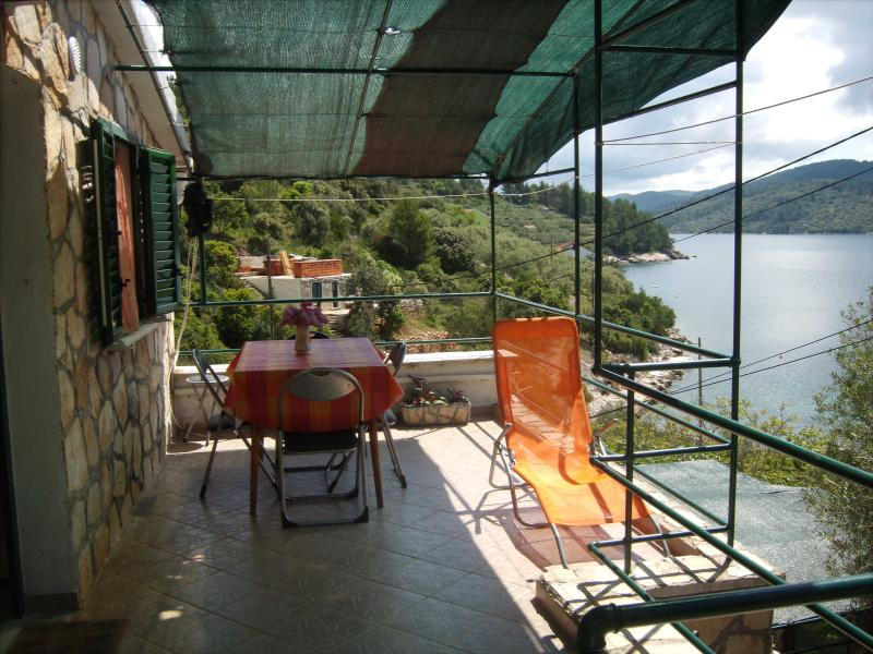 Apartment Vanilla in Vela Luka30 m from the beach, vacation rental in Vela Luka