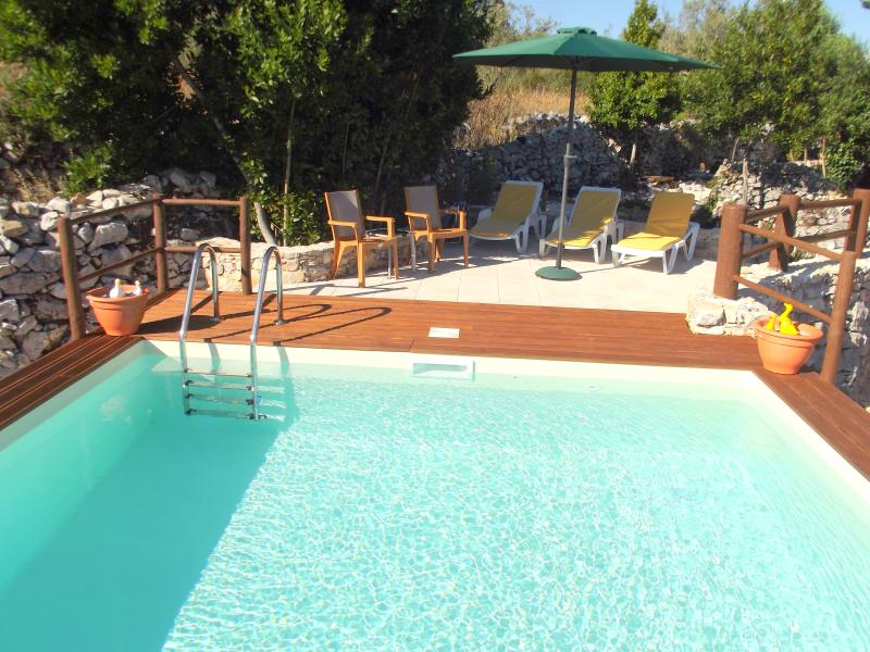 Cantinho do Outeiro, vacation rental in Pombal