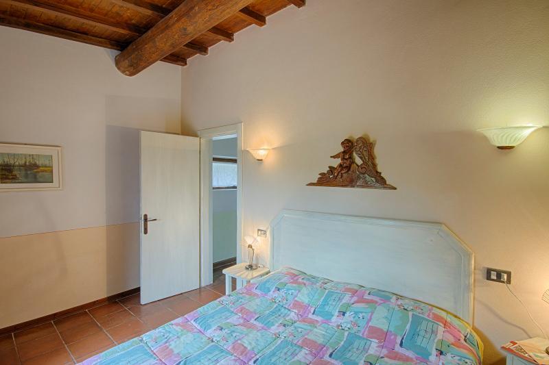 Apartment Casetta - Romena Resort, holiday rental in Stia