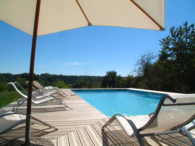 La Grange de La Platte., vacation rental in Gers