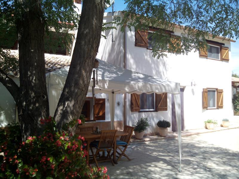 Loma del Paraiso, location de vacances à Caravaca de la Cruz