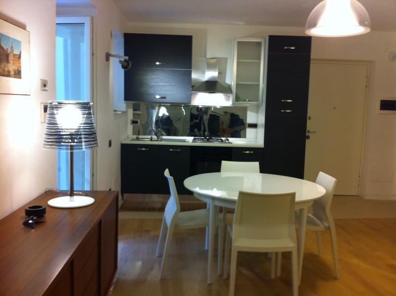 Living comedor cocina-Living cocina