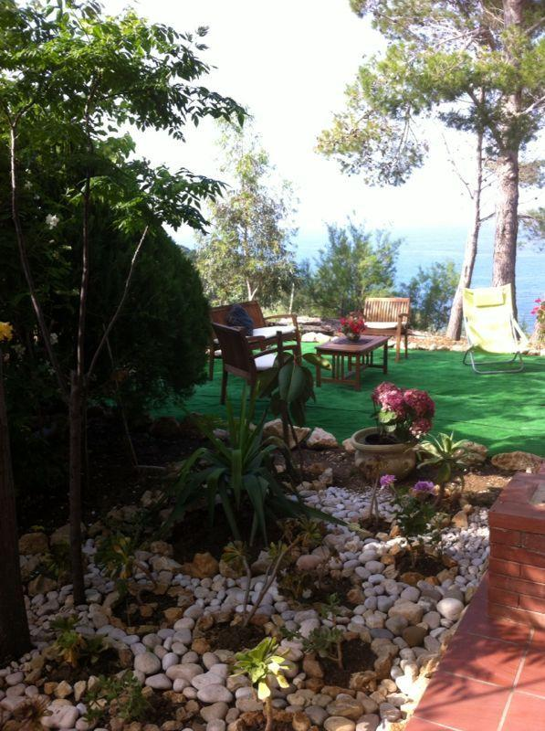 Giardino mediterraneo - Mediterranean garden