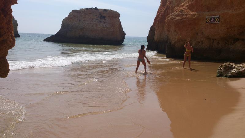 Playa de Alvor