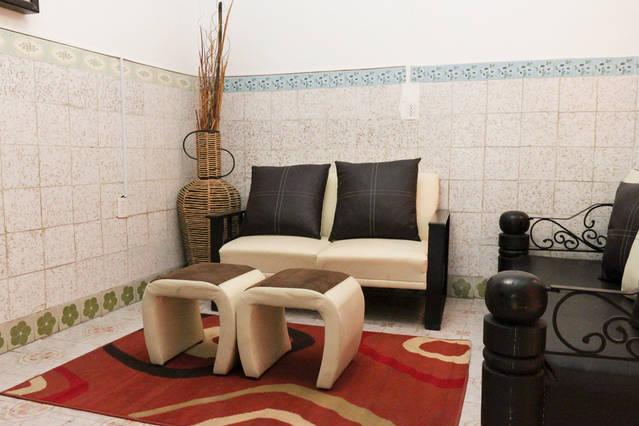Casa Florida just 2 blocks from the center, vacation rental in Tlaquepaque