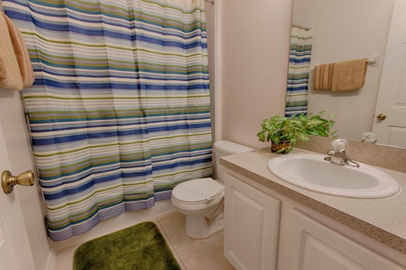 Ensuite Bathroom for Bedroom 5