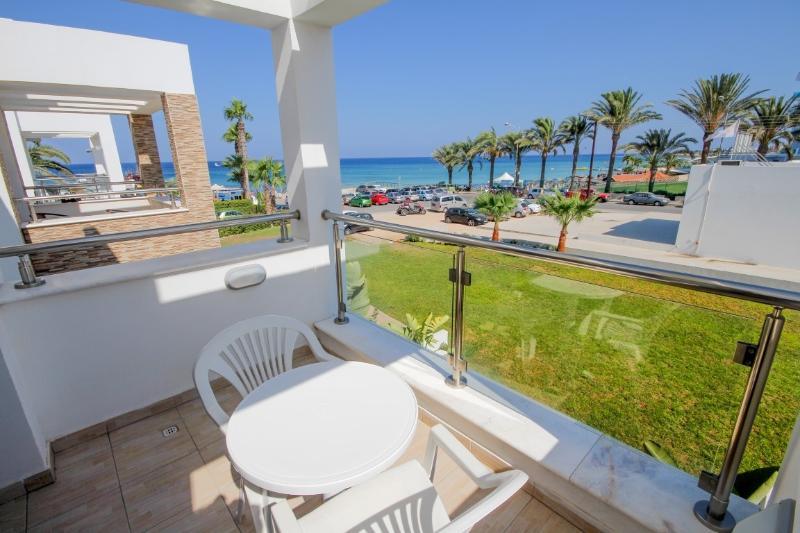 VILLA NORA 2, location de vacances à District de Famagouste