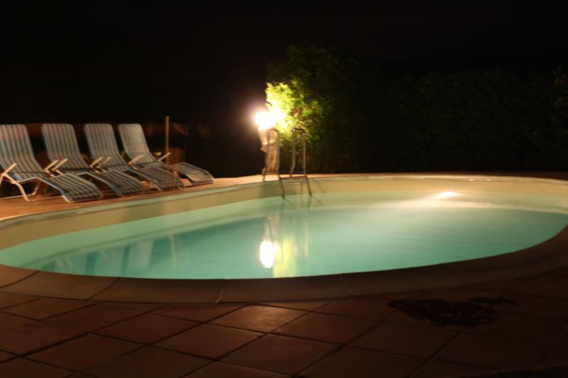 Belsole, holiday rental in San Giovanni alla Vena
