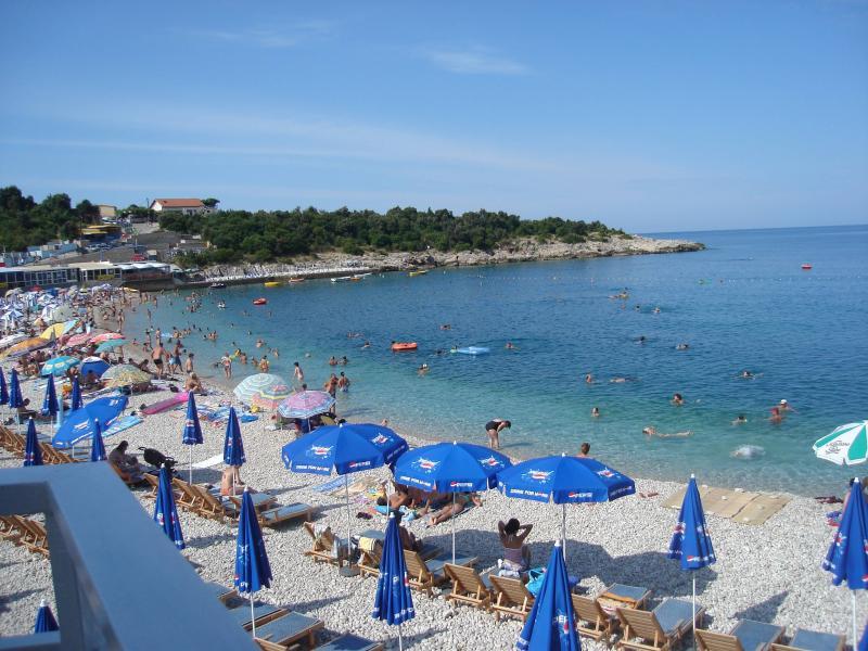 main beach - Utjeha