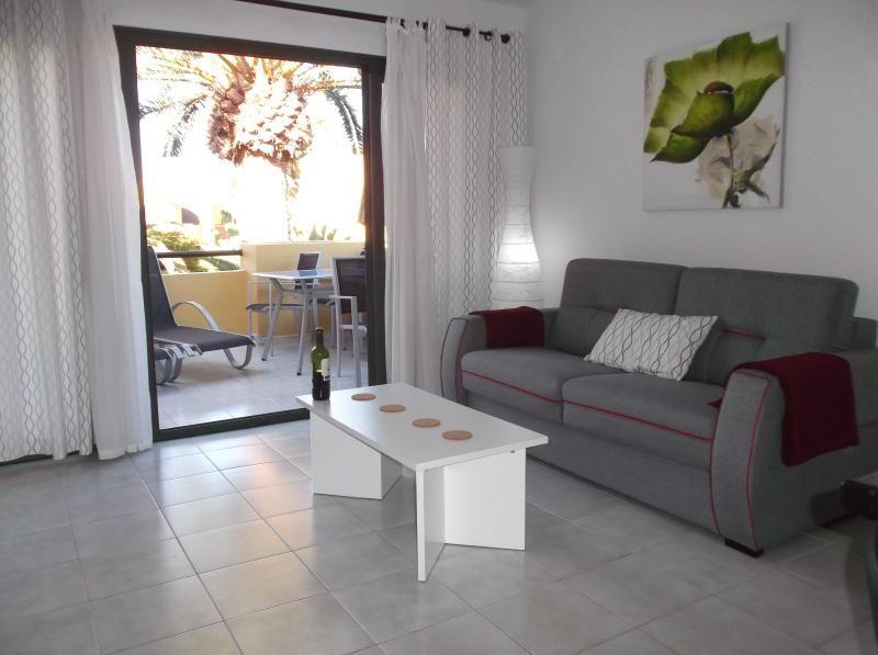 Atlantic Gardens, holiday rental in Corralejo