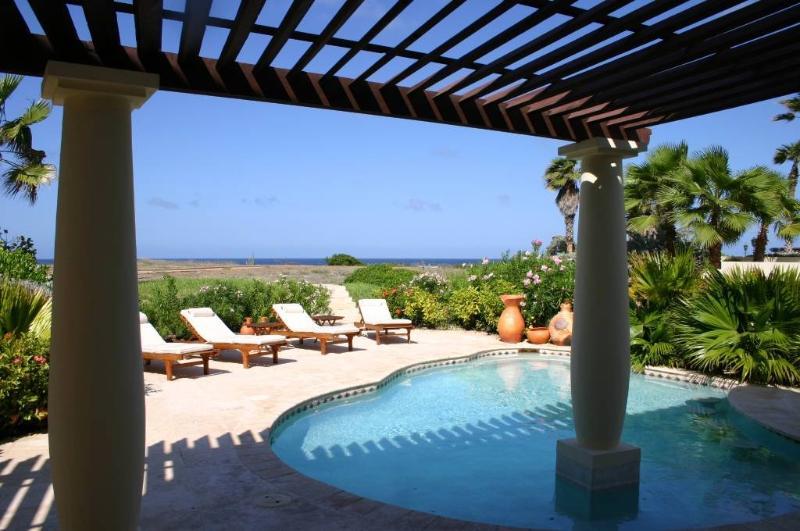 Luxurious Ocean view Tierra del Sol Villa - ID:63, vacation rental in Aruba
