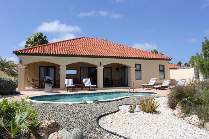 A Villa Paradiso - ID:91, holiday rental in Noord