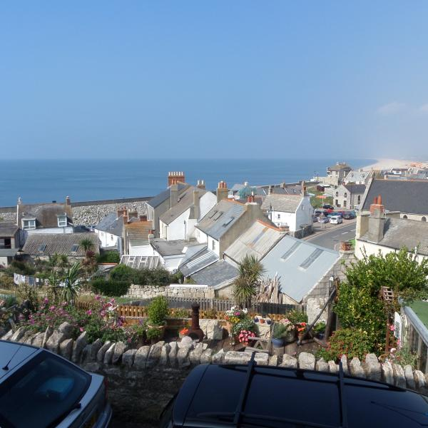 Dory Cottage, vacation rental in Isle of Portland