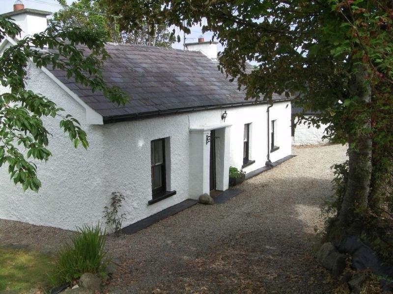 Duntinney cottage