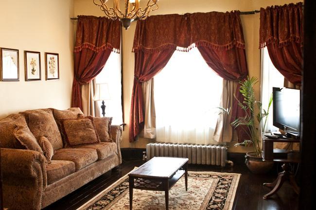 Salón Villa francesa