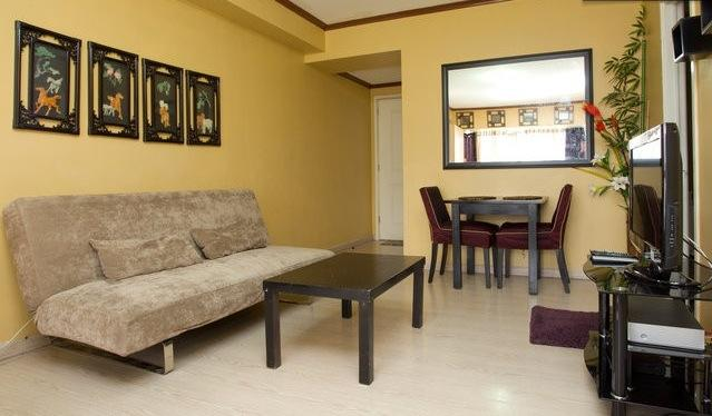 Beautiful Unit - Heart of BGC, holiday rental in Taguig City