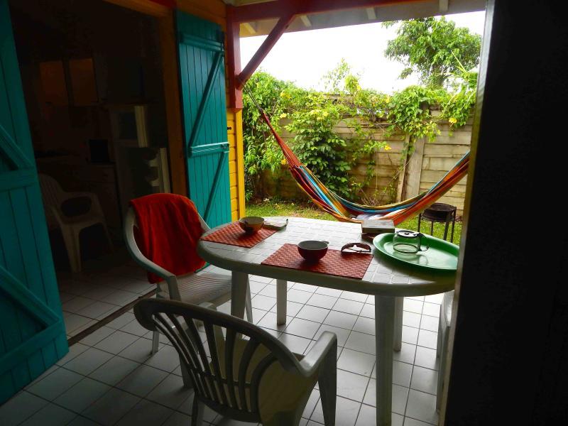 bungalow individuel