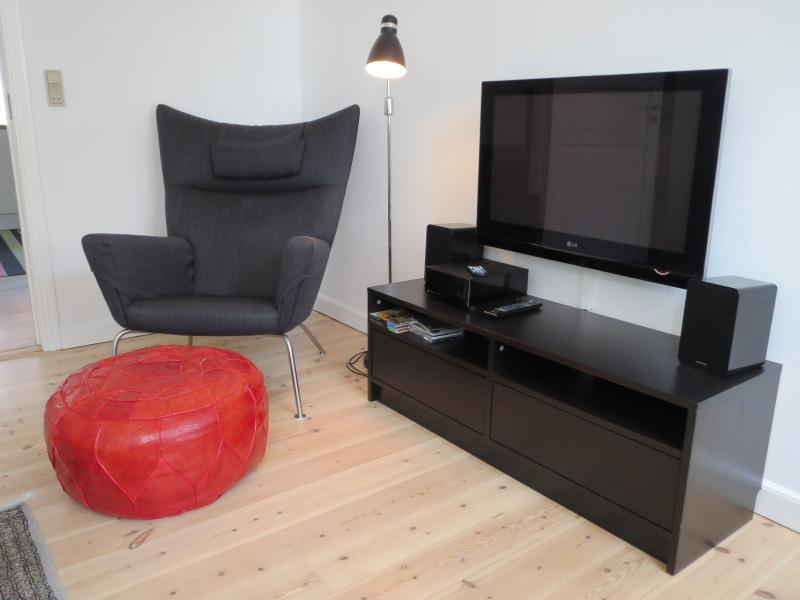 Classic apartment in center of Aarhus, casa vacanza a Harlev