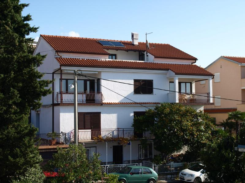 Perfect familly vacation, vacation rental in Crikvenica