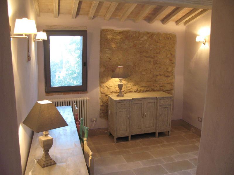 Casa nel centro storico di Cetona, holiday rental in Cetona