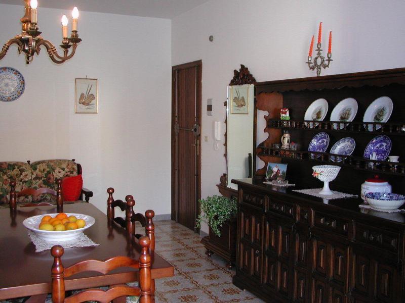 Casa vacanze Le teste di moro, holiday rental in Chianchitta