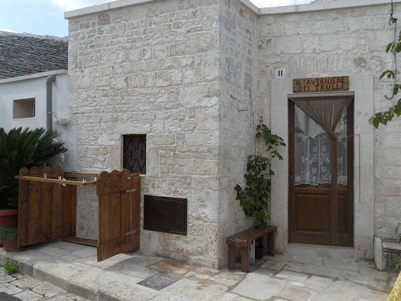 Casa vacanze ad Alberobello, vacation rental in Alberobello