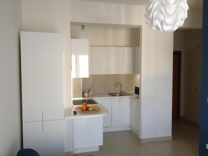 Appartamento Bilocale, vacation rental in Borghetto Santo Spirito