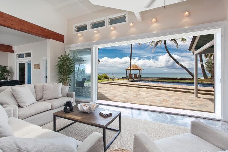 living room...indoor/outdoor living