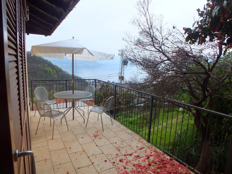 House Laetitia, vacation rental in Astano