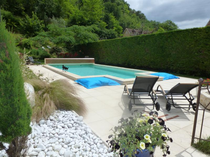 PISCINE CHAUFFEE (28° minimum)