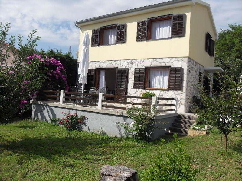 Villa Mirta, vacation rental in Nerezine