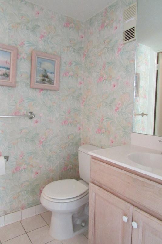 Salle de bain (Merci AA pour la photo)