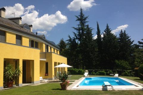 B&B Montebello Camera del Sole, vacation rental in Province of Lecco