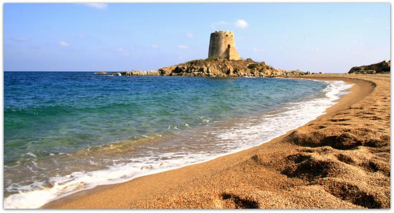 Casa Vacanze Mameli 3/4/6 p, holiday rental in Bari Sardo