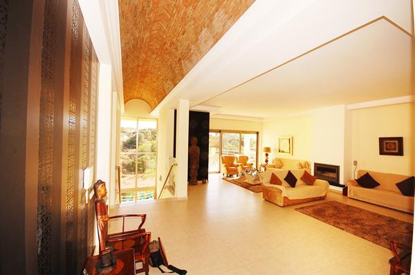 Villa Magnolia a un Design intérieur Unique