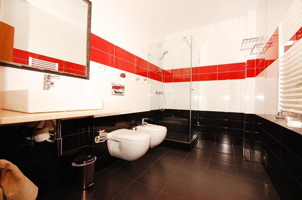 Une autre salle de bain